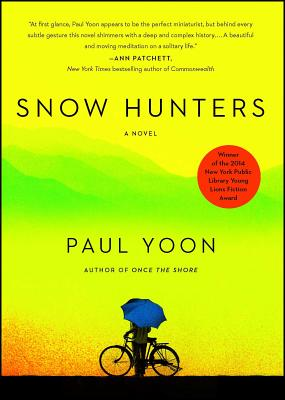 Snow Hunters Cover Image