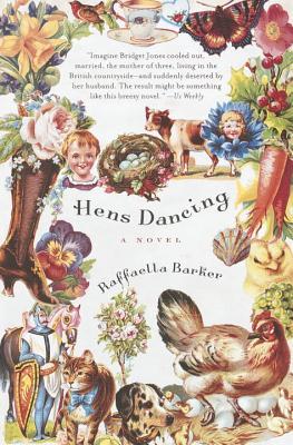 Hens Dancing Cover