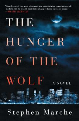 The Hunger of the Wolf: A Novel Cover Image