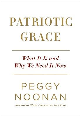 Patriotic Grace Cover