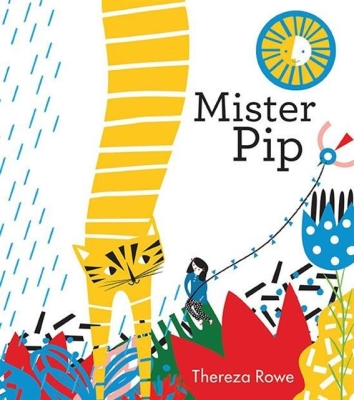 Mister Pip Cover Image