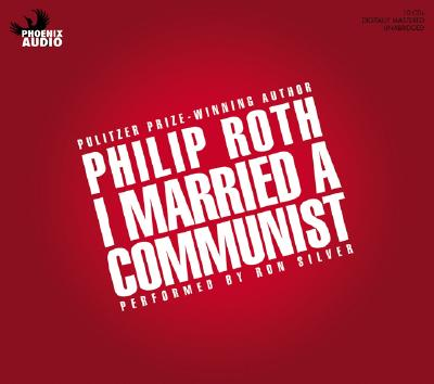 I Married a Communist Cover Image