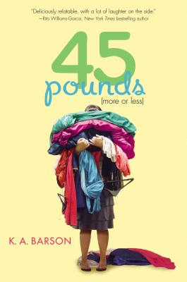 45 Pounds (More or Less) Cover