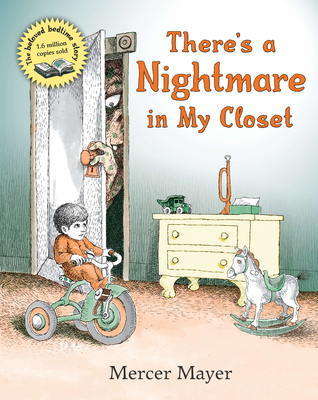 There's a Nightmare in My Closet Cover Image