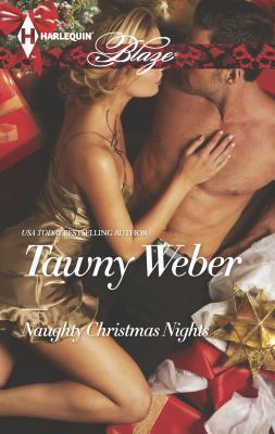 Naughty Christmas Nights Cover