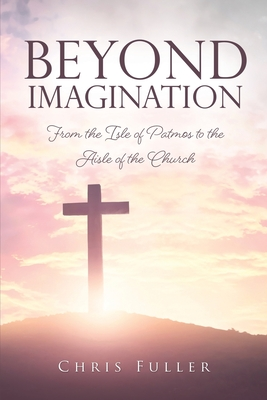 Beyond Imagination Cover Image