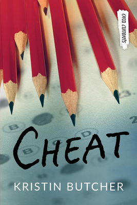 Cheat (Orca Currents) Cover Image