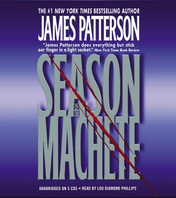 Season of the Machete Cover