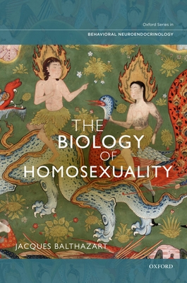 Cover for The Biology of Homosexuality