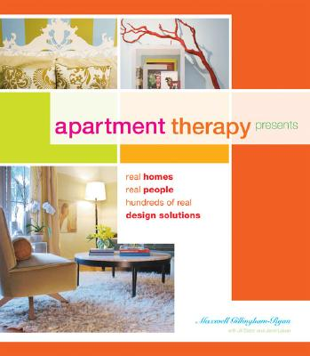 Apartment Therapy Presents Cover