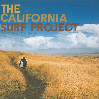 The California Surf Project Cover Image