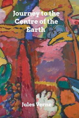 Journey to the Centre of the Earth Cover Image