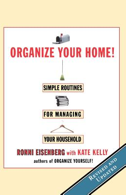 Organize Your Home Cover