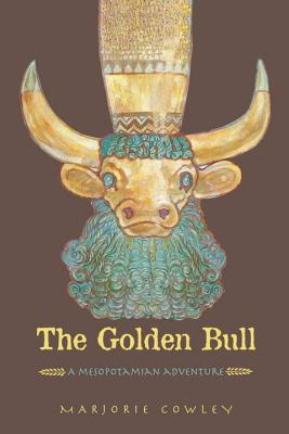 The Golden Bull: A Mesopotamian Adventure Cover Image