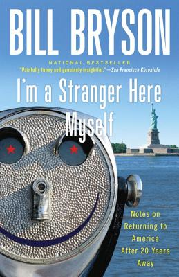I'm a Stranger Here Myself cover image
