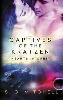 Cover for Captives of the Kratzen