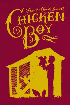 Cover for Chicken Boy