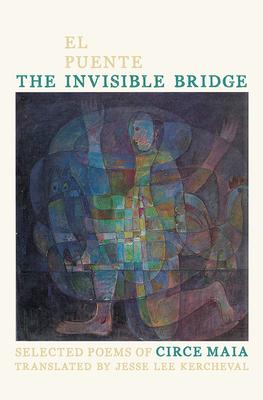 Cover for The Invisible Bridge / El Puente Invisible