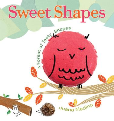 Sweet Shapes Cover Image