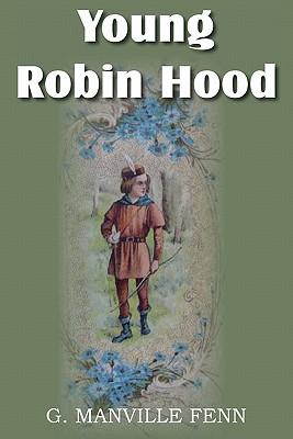 Young Robin Hood Cover Image