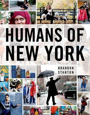 Humans of New York Cover