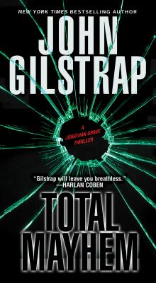 Total Mayhem (A Jonathan Grave Thriller #11) Cover Image