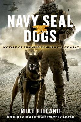 Navy Seal Dogs Cover