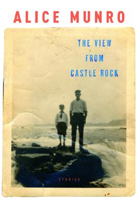 The View from Castle Rock Cover
