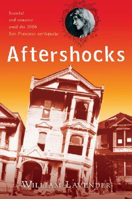 Aftershocks cover