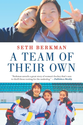 A Team of Their Own Cover Image