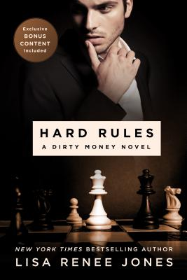 Cover for Hard Rules