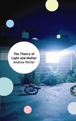 The Theory of Light and Matter Cover Image