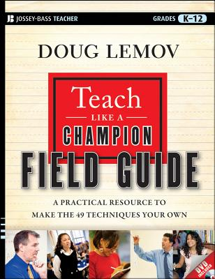 Teach Like a Champion Field Guide Cover