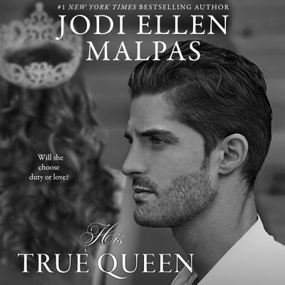 Cover for His True Queen