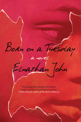 Cover for Born on a Tuesday