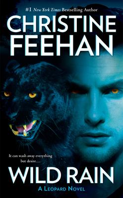 Wild Rain (A Leopard Novel #2) Cover Image