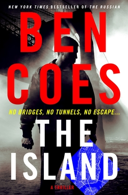 The Island: A Thriller (A Dewey Andreas Novel #9) Cover Image