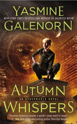 Autumn Whispers Cover Image