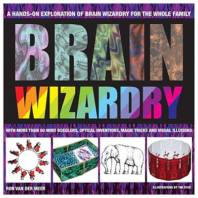 Brain Wizardry Cover
