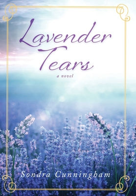 Cover for Lavender Tears
