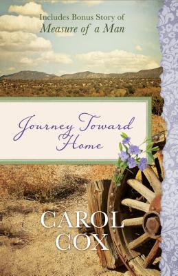 Journey Toward Home Cover