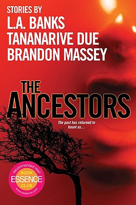 The Ancestors Cover Image
