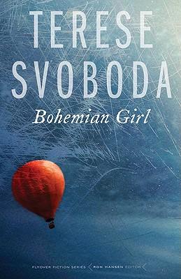 Bohemian Girl Cover