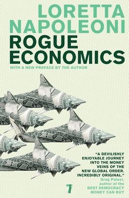 Rogue Economics Cover