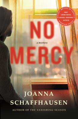 No Mercy: A Mystery (Ellery Hathaway #2) cover