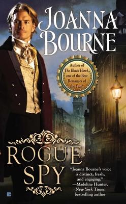 Rogue Spy Cover