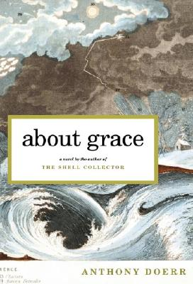 About Grace Cover