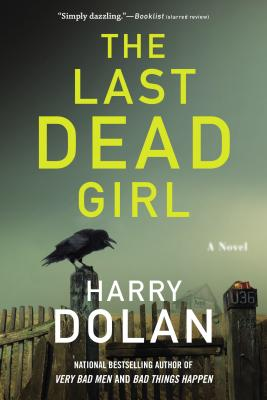 The Last Dead Girl Cover