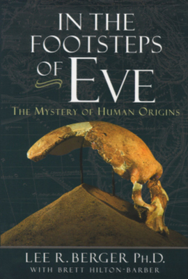 Cover for In the Footsteps of Eve