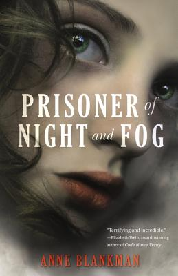 Prisoner of Night and Fog Cover Image